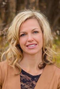 Marcy Duncalfe nutritional consellor