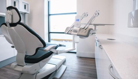 Brandon dental office