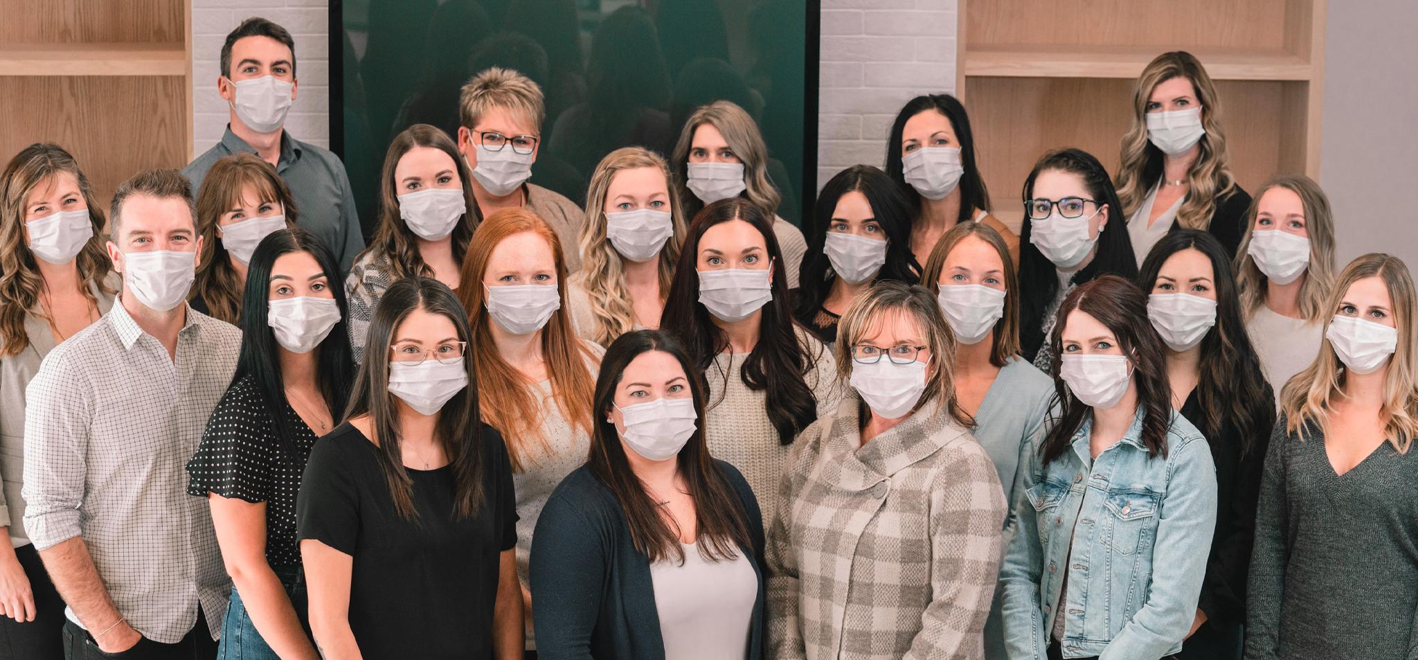 dentist office in brandon